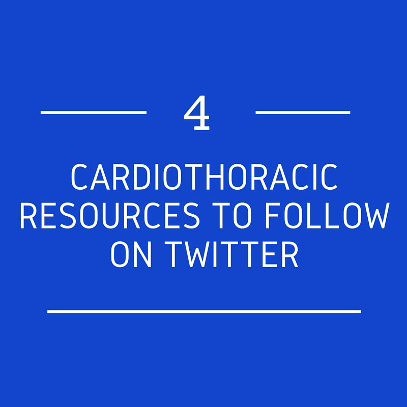 Cardiothoracic-resources