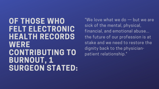 EHR burnout quote1