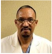 Forest Rawls vascular access coordinator