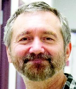 Nikolai Krivitski, Ph.D., D.Sc.