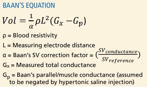 Baan Equation