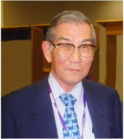 Professor Ohira