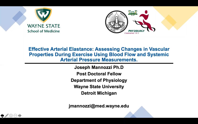 Effective Arterial Elastance Webinar-thumb