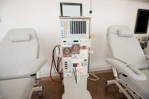 dialysis clinic CMS