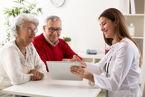 does physician age impact patient outcomes