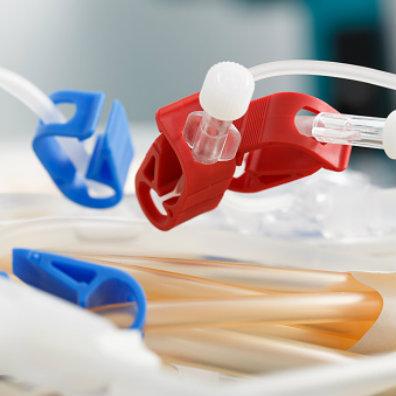 flow measurements performed during hemodialysis