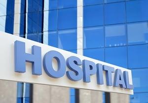 hospital changes