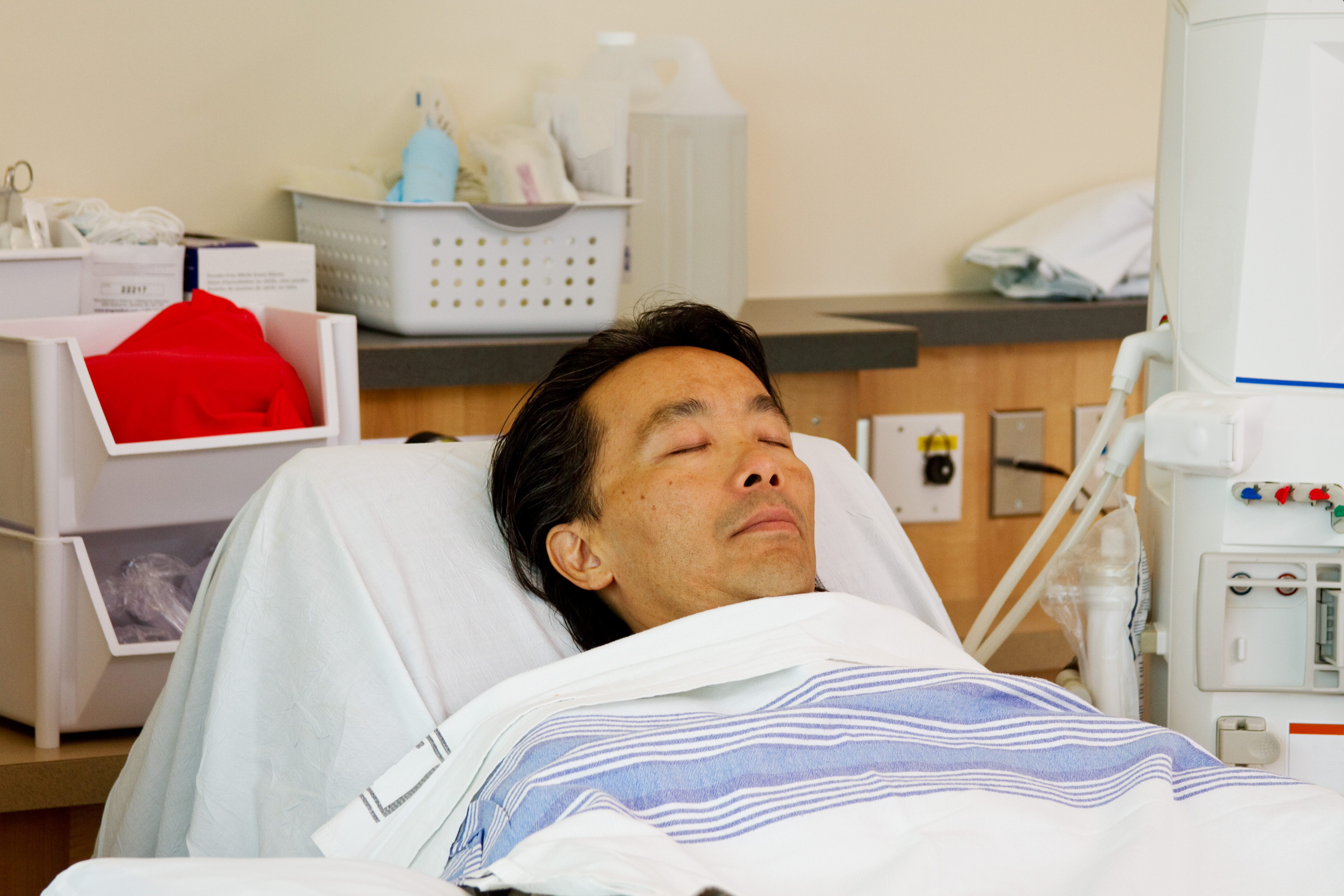 hospital-readmissions