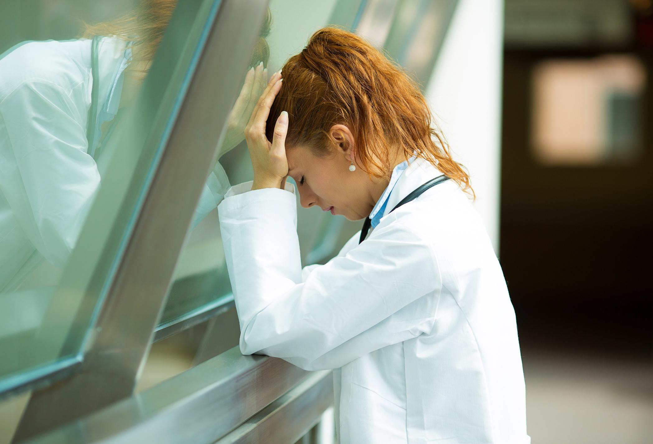 surgeon-burnout