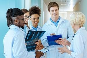 medical school stats