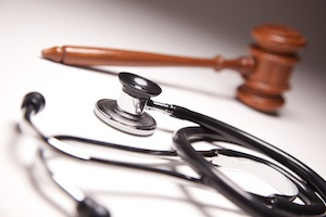 medical malpractice surgical residents