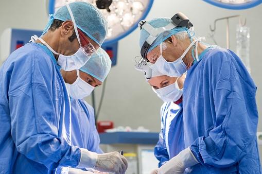 surgeon behavior malpractice