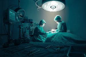 surgery history