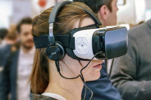 virtual reality medical technology