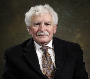 Profile of Excellence: Dr. Bruce W. Lytle