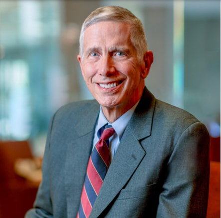 Profile of Excellence: Dr. Hartzell V. Schaff