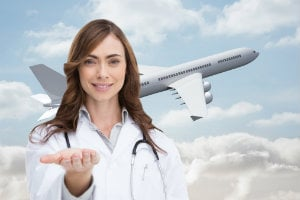 What Hospital Administrators Should Know About Medical Tourism