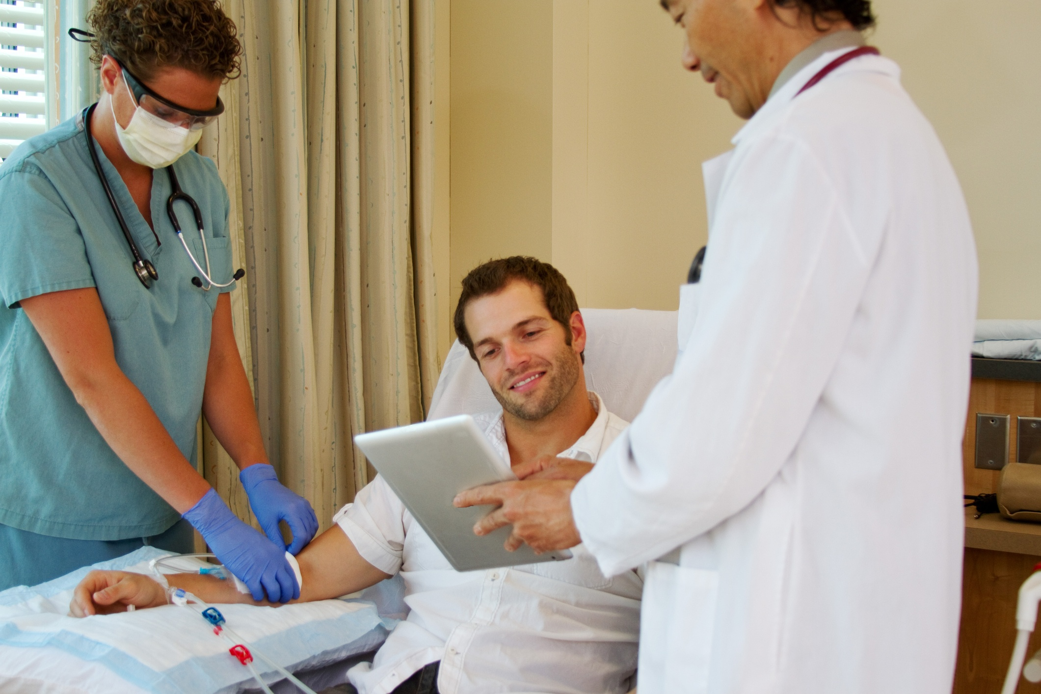 5 Simple Ways to Improve the Dialysis Patient Experience