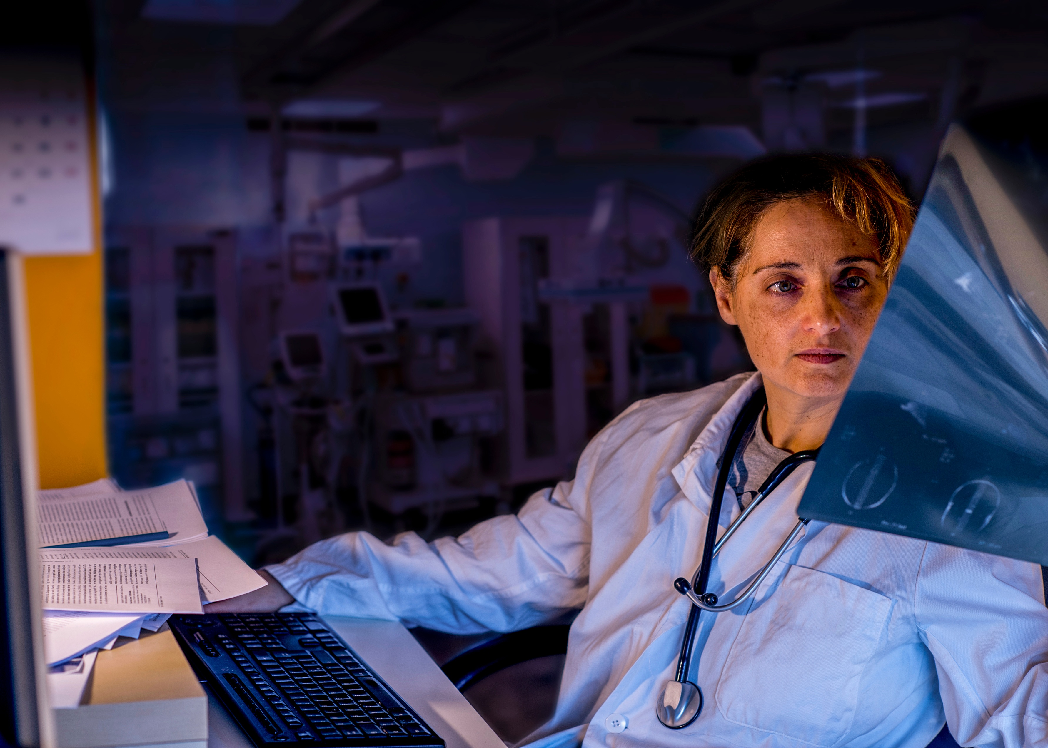 What Keeps Hospital Execs Up at Night: 5 Things to Know