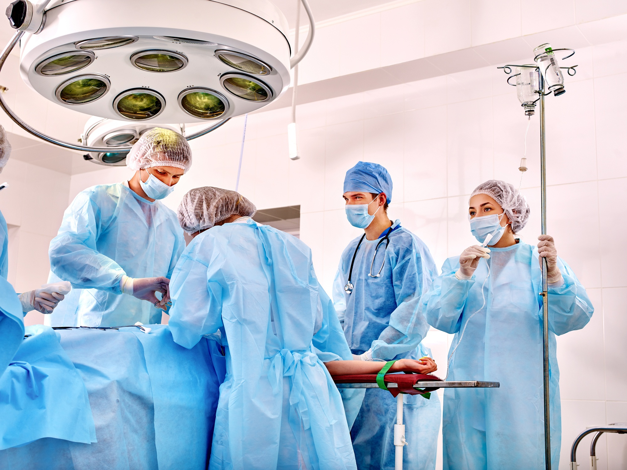 How to Increase Efficiency in the Operating Room