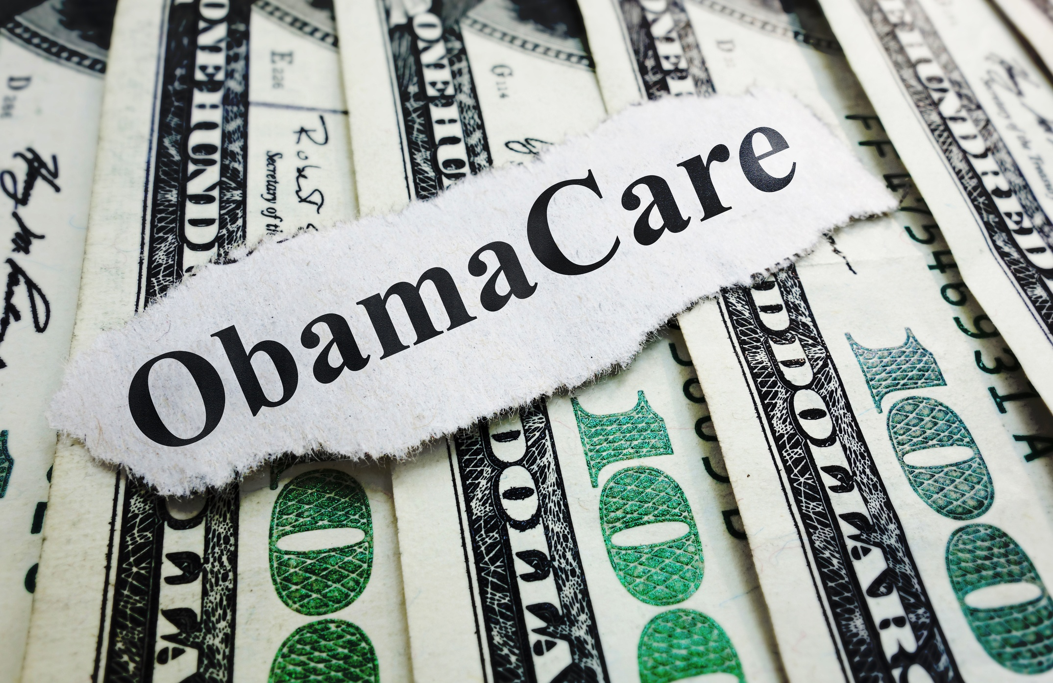 The Latest on Obamacare Funding and Healthcare Policies