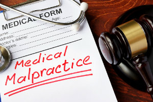 Why Medical Malpractice Lawsuits are Filed Against Physicians