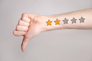 What to Know About Patient Reviews & How to Combat Negative Reviews