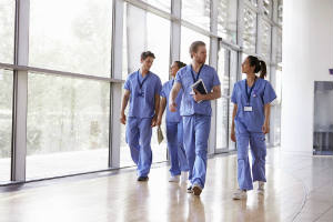 Health & Safety Issues for Nephrology Nurses