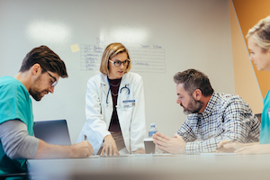 4 Communication Skills All Physician Leaders Should Have