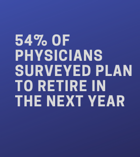 How do Physicians Feel About the Future of Healthcare? 4 Interesting Stats from the Future of Healthcare Survey