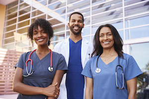 Physician Specialists are in Demand: The Latest Information