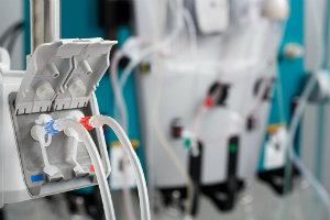 Vascular Access Coordinator Interview: Forest Rawls